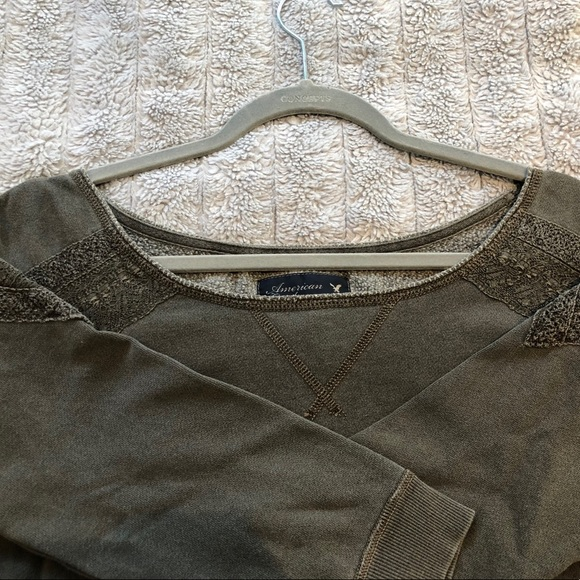 American Eagle Outfitters Sweaters - American Eagle Crew Neck
